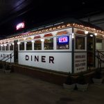Adam Cooperstein| Boyertown Museum |Historic Diner | Reading Diner