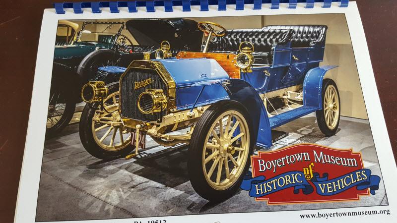 Boyertown Auto Museum What S New Boyertown Museum Antique