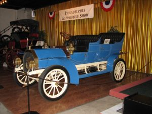 Boyertown Auto Museum |Historic Vehicles |Antique Vehicle