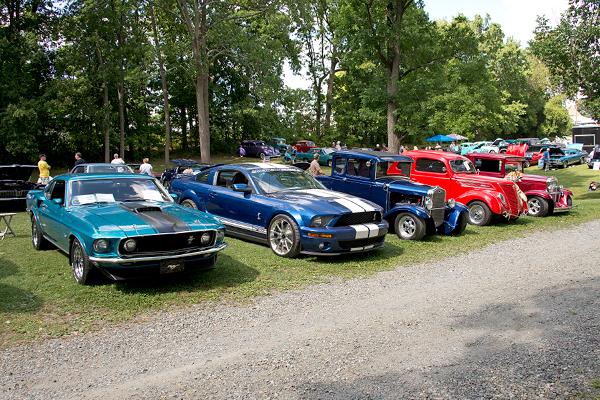 Duryea Day | Boyertown Auto Museum