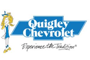 Quigley Chevrolet - Boyertown Auto Museum