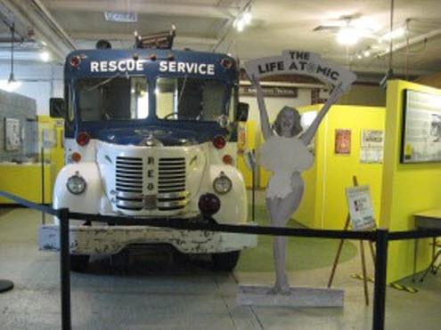 Boyertown Auto Museum  Historic Vehicles  Boyertown PA