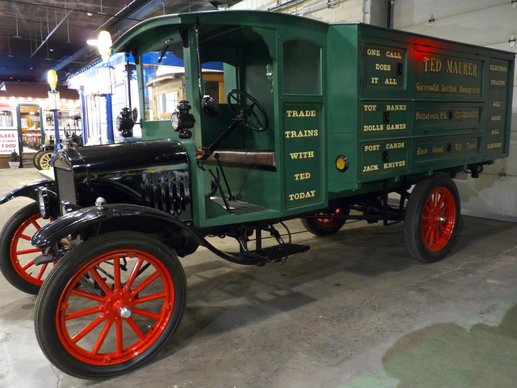 Collection | Boyertown Museum | Historic Auto Attractions