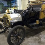 Adam Cooperstein| Boyertown Museum |Historic Vehicles| Antique Car