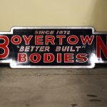 Adam Cooperstein| Boyertown Museum |Historic Vehicles|Boyertown Better Built