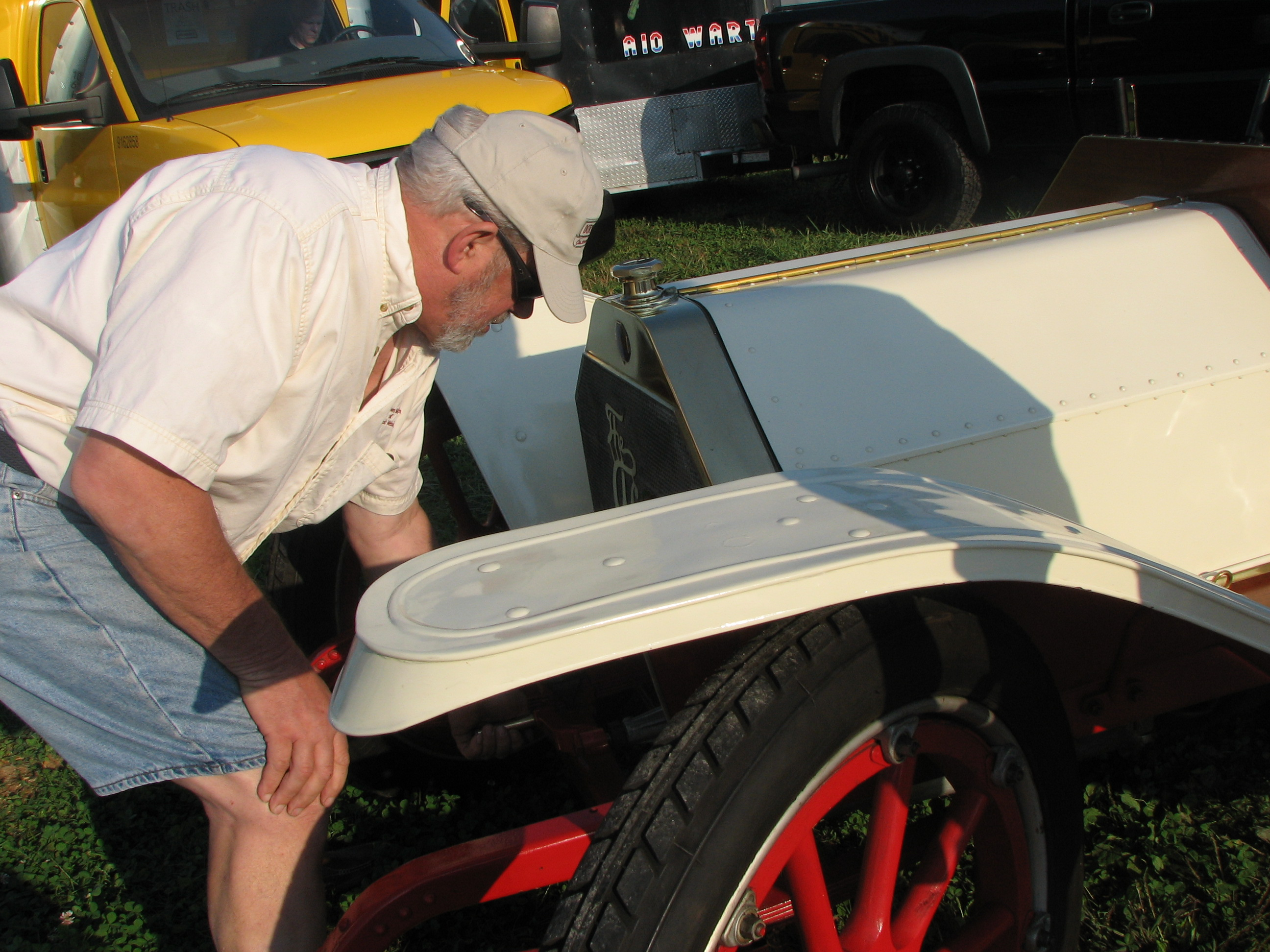 Duryea Day | Boyertown Museum |Historic Vehicles