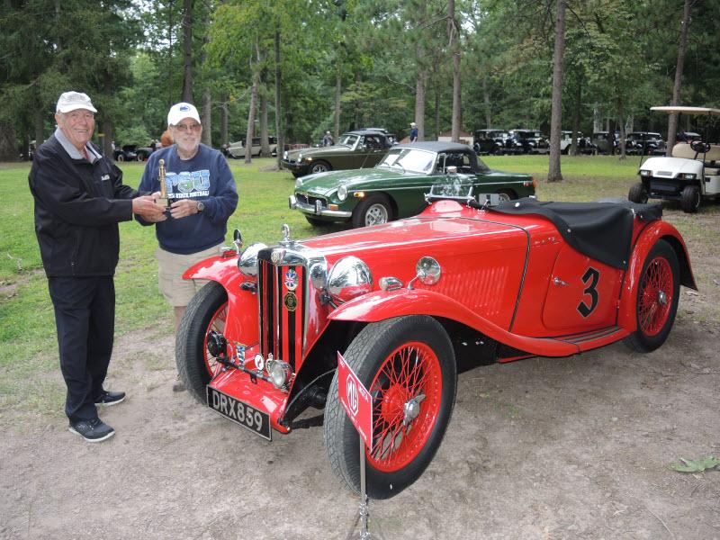 Antique Sports Car | Boyertown Museum Historic Vehicles
