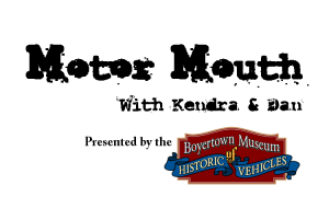 Television Show |Boyertown Mueseum |Historic Vehicles