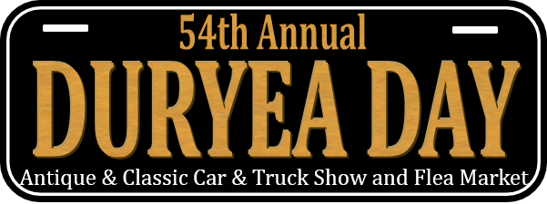 54 annual duryea day