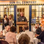 Boyertown Auto Museum Volunteer Dinner